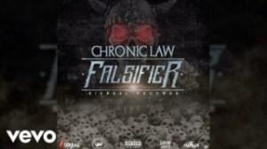 Chronic Law - Falsifier
